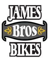 James Brothers bikes